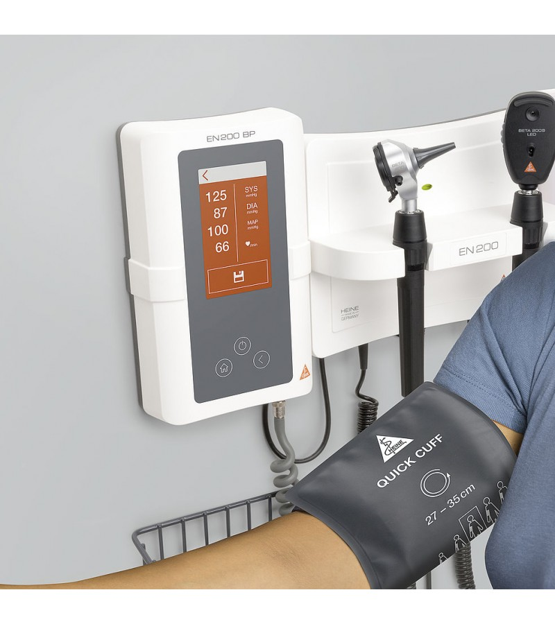 Esfigmomanómetro Digital HEINE EN 200 BP