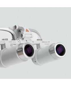 Lupas Binoculares HEINE HRP 6x Set A