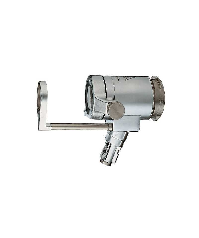 Cabezal para tubos HEINE UniSpec