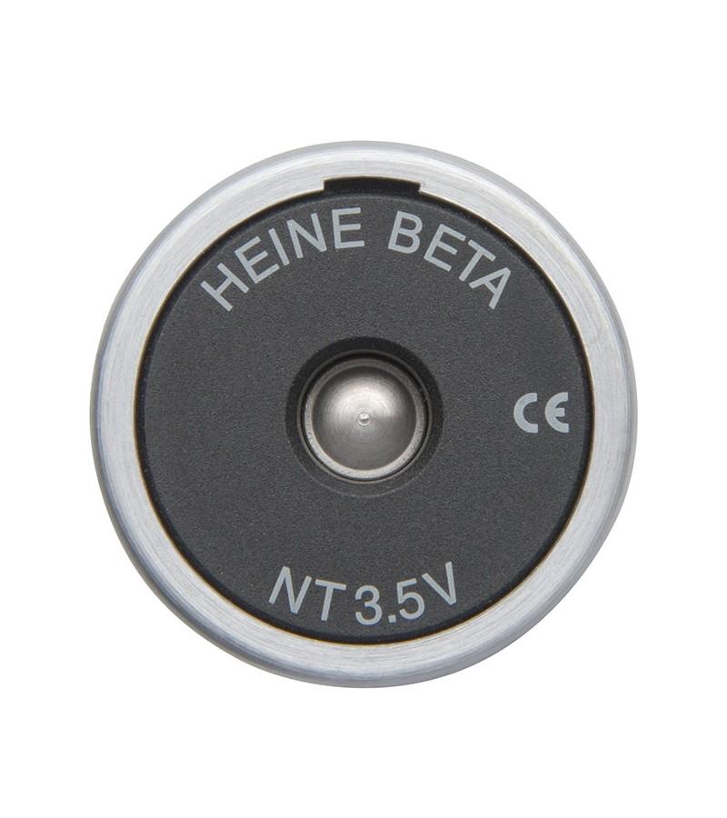 Oftalmoscopio HEINE BETA 200 S LED