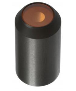Filtro acoplable de color naranja para Retinoscopio