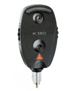 Oftalmoscopio HEINE K 180 2,5 V XHL