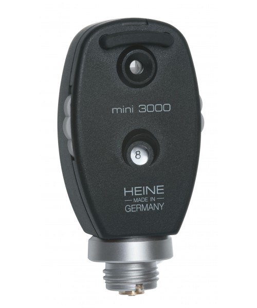 Oftalmoscopio HEINE mini 3000