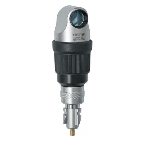 Lámpara de reconocimiento Oftalmológico 3,5 V XHL