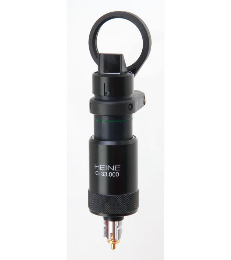 Oftalmoscopio indirecto manual MONOCULAR