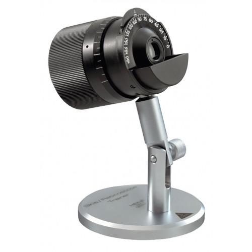 Ojo artificial - Entrenador de retinoscopía