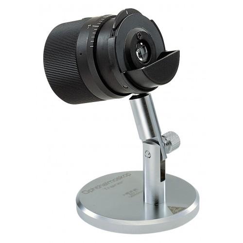 Ojo artificial - Entrenador de oftalmoscopía