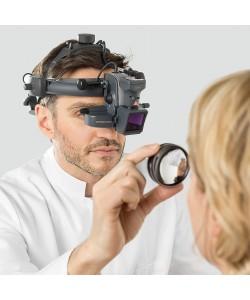 Lupas asféricas de oftalmoscopía HEINE A.R.