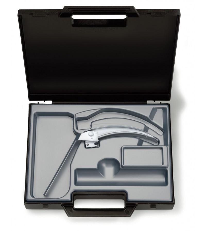Espátulas de laringoscopio F.O. HEINE FlexTip+