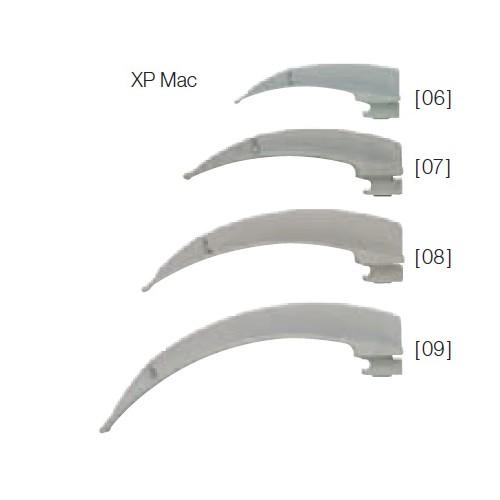 Espátulas de laringoscopio de un solo uso HEINE® XP