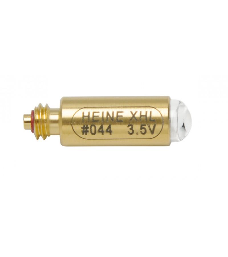Lámpara para Mango de laringoscopio F.O. 3,5V
