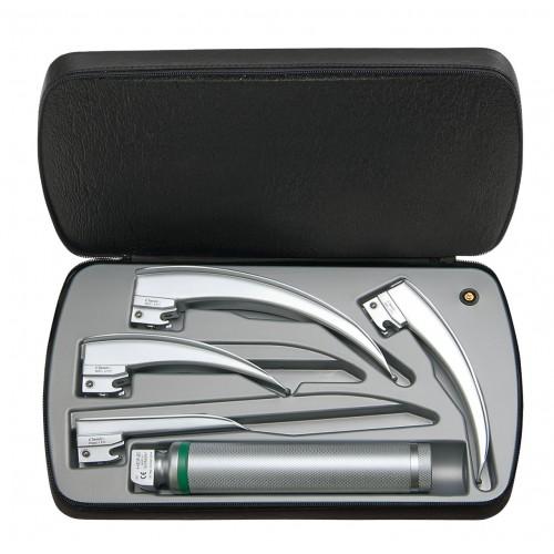 Set de laringoscopio HEINE Classic+ F.O. XHL