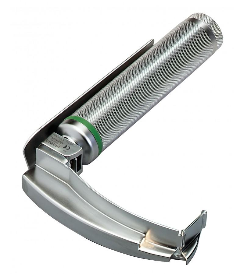 Sets de laringoscopio HEINE FlexTip+ F.O. 2,5V