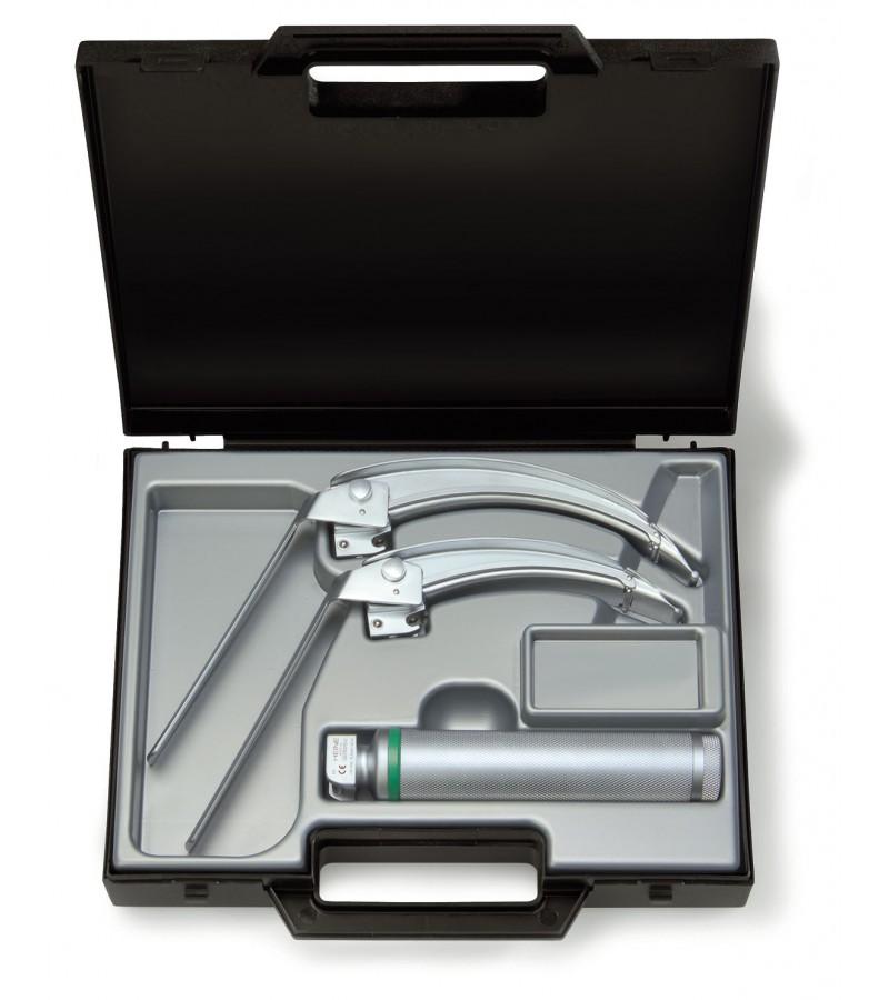 Sets de laringoscopio HEINE FlexTip+ F.O. 3,5V