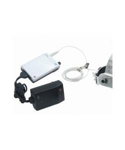 Kit 1 HEINE ML 4 LED y lupas HR 2.5 x / 340 mm