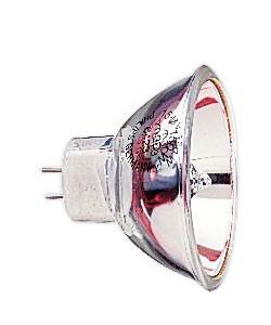 Lámparas halógenas para F.O. proyectores