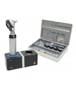 Otoscopio F.O. HEINE BETA 200 XHL con NT 4