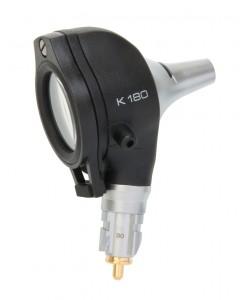 Otoscopio F.O. HEINE K 180 XHL 2,5V