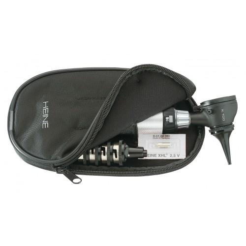 Otoscopio de diagnóstico HEINE K 100 2,5V