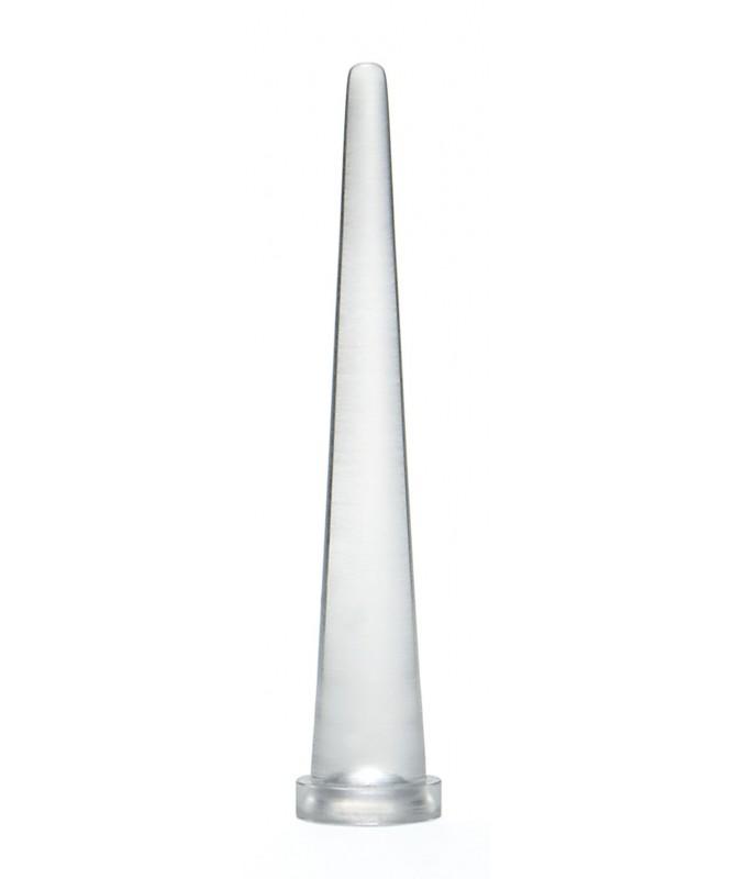 Iluminador auricular para lámpara clip mini-c