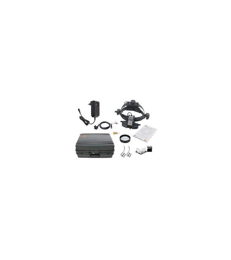 Oftalmoscopio indirecto HEINE OMEGA 500 Set 1