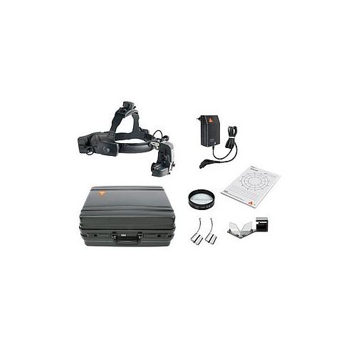 Oftalmoscopio indirecto HEINE OMEGA 500 Set