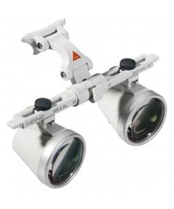 Lupas Binoculares HEINE HR 2.5x