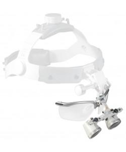 Lupas Binoculares HEINE HR 2.5x / 340 mm