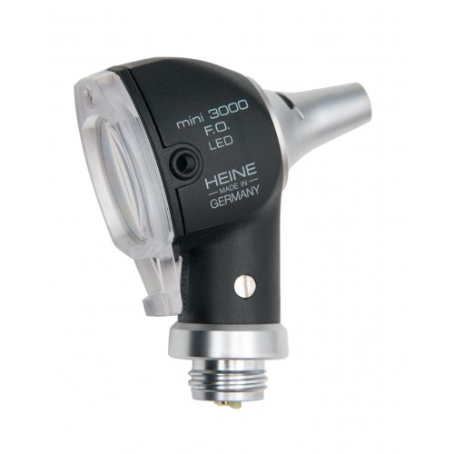 Otoscopio F.O. HEINE mini 3000 LED