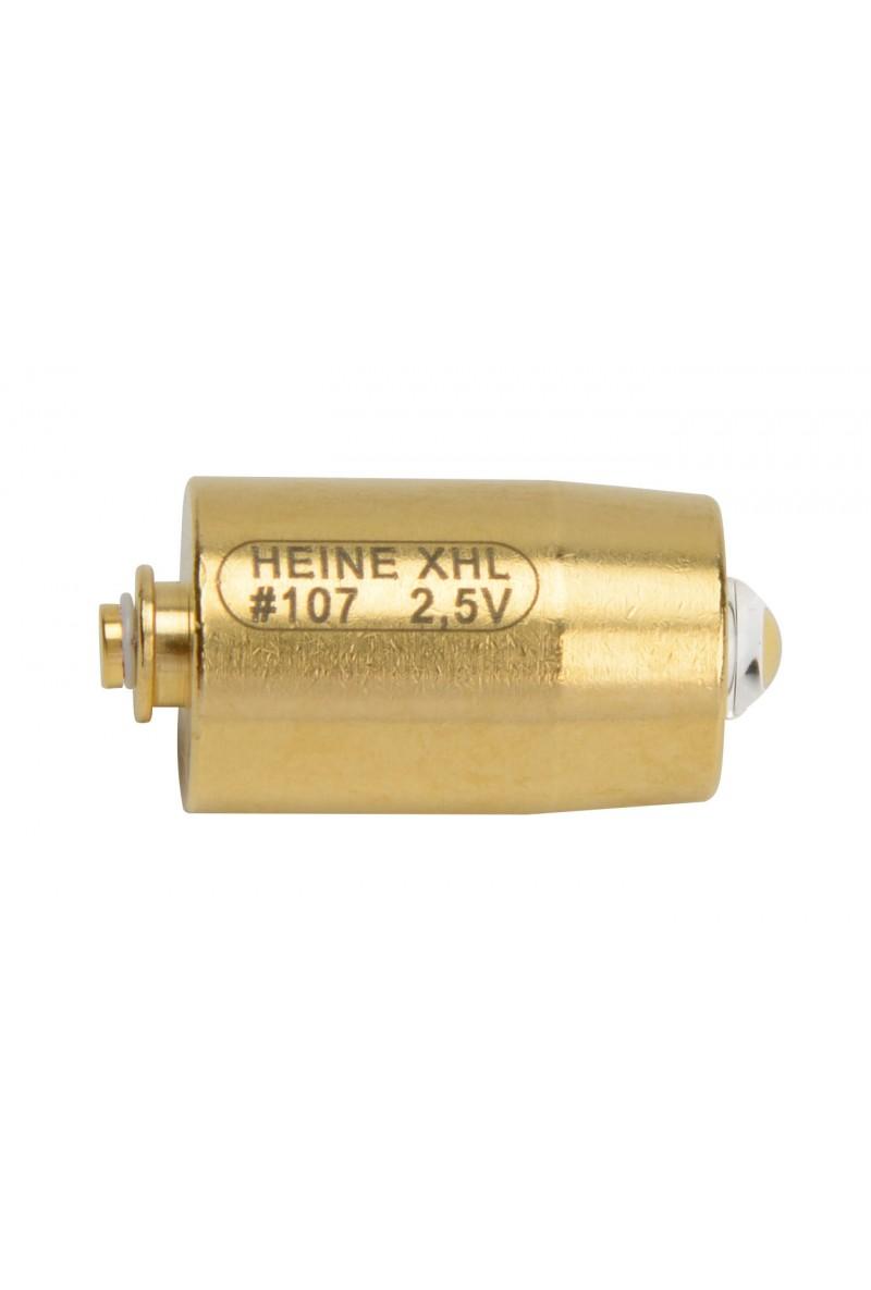 Lámparas Xenón Halógenas HEINE XHL 107