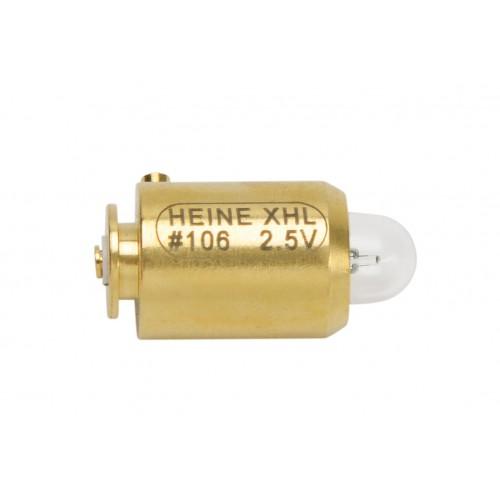 Lámpara Xenón Halógena HEINE XHL 106