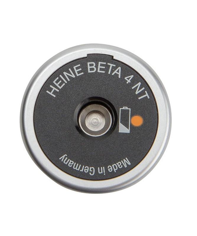 Pieza de fondo BETA 4 NT