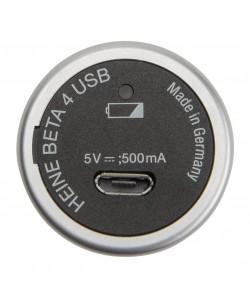 Pieza de fondo BETA 4 USB