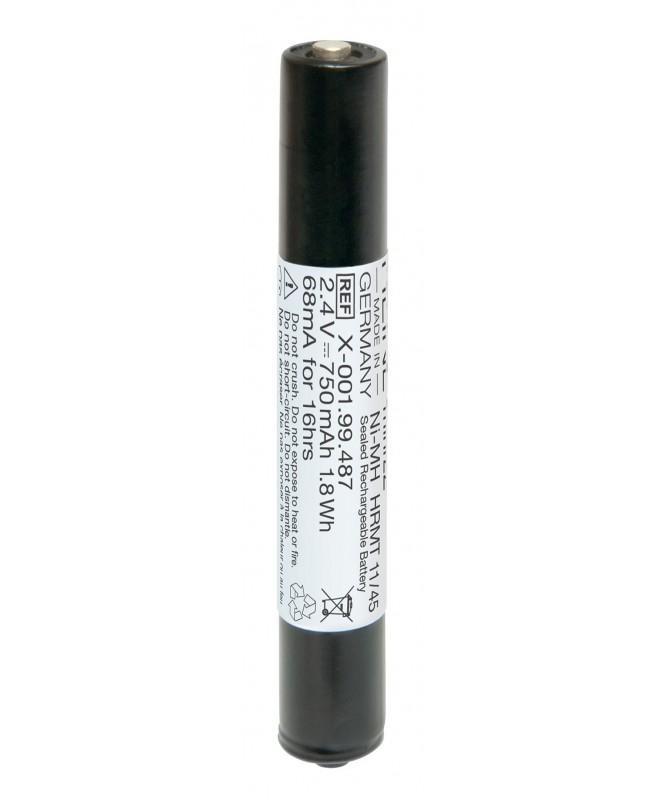 Batería recargable NiMH 2Z