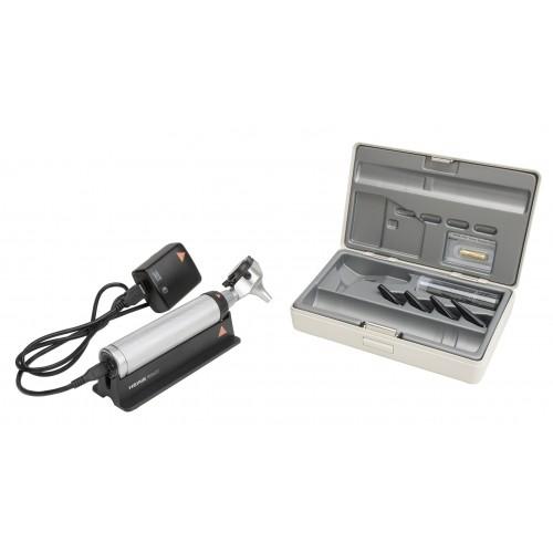 Set de Otoscopio HEINE BETA 400 LED USB