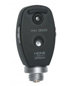Set de diagnóstico F.O. HEINE mini 3000