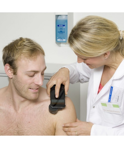 Dermatoscopio HEINE iC1