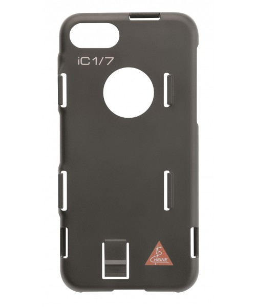 Carcasa-adaptador iC 1 para iPhone 7