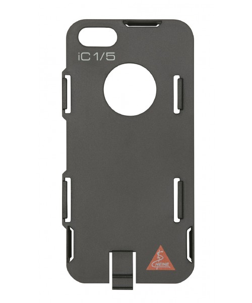 Carcasa-adaptador iC 1 para iPhone 5