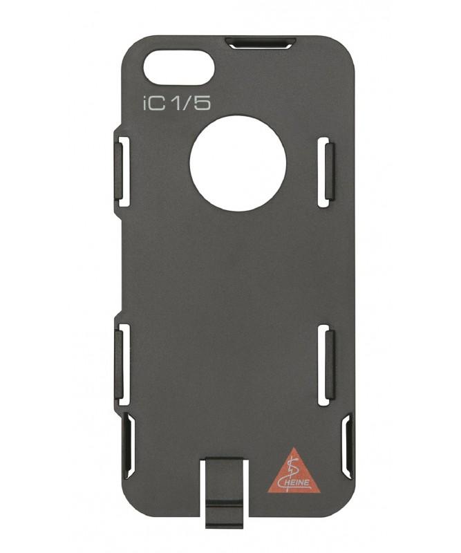 Carcasa-adaptador iC 1 para iPhone 5